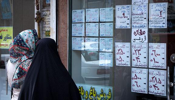دوسوم درآمد مردم در تهران و کلانشهرها خرج اجاره مسکن می شود