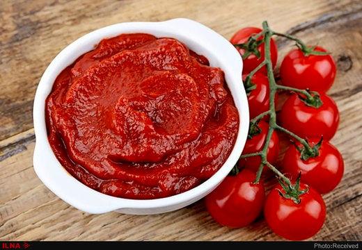 تازه ترین قیمت انواع رب گوجه فرنگی