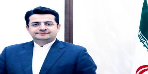 واکنش ایران به حمله تروریستی در بندر گوادر پاکستان