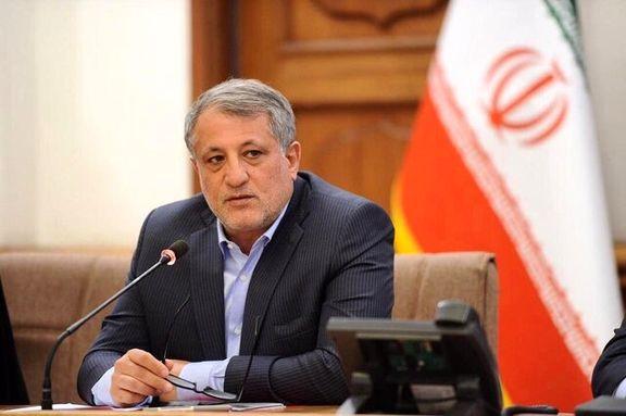 کنترل کرونا در تهران با تعطیلی ناوگان حمل و نقل عمومی