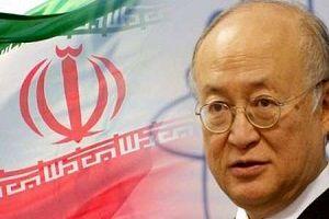واکنش مدیر آژانس انرژی اتمی به افزایش سرعت غنیسازی ایران