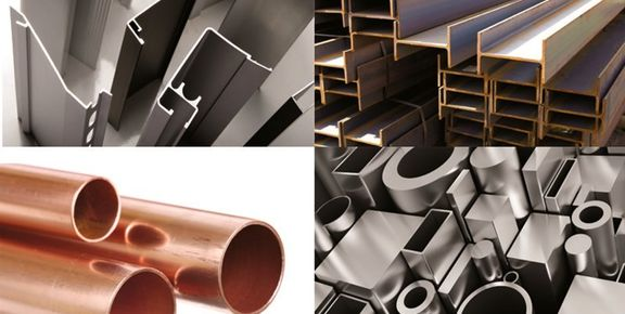 بیشترین ارزش معاملات بازار به گروه فلزات اساسی رسید