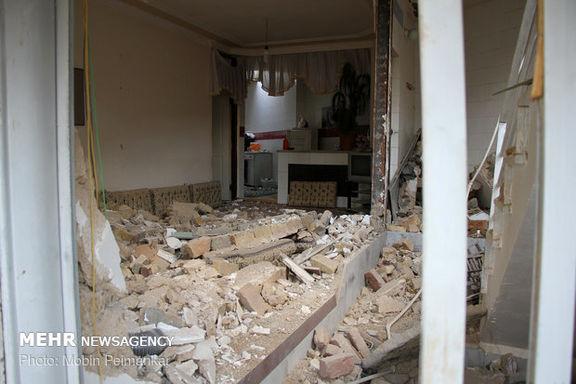 نشت گاز و اتصال برق منجر به کشته شدن 3 نفر و زخمی شدن 3 نفر در اربیل شد