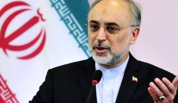 تایید دستیابی ایران به غنیسازی ۶۰ درصدی رئیس سازمان انرژی اتمی