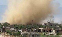 جنایت تازه ائتلاف آمریکا در سوریه