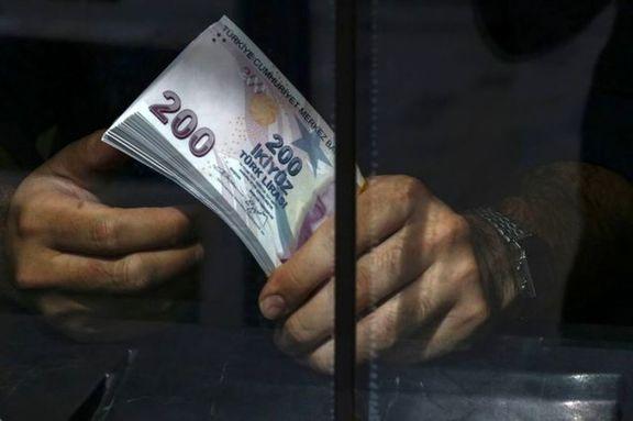 عقب نشینی شدید لیر ترکیه در برابر دلار/انتخابات محلی به ضرر لیر تمام شد