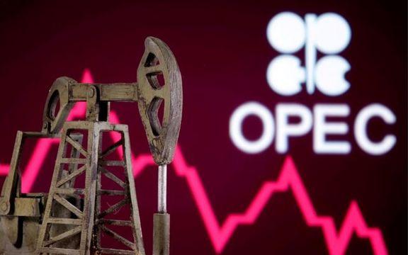 مخالفت اوپک با عرضه بیشتر نفت با وجود فشار آمریکا