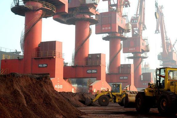 چین در حال بررسی ممنوعیت صادرات فلزات نادر به امریکا