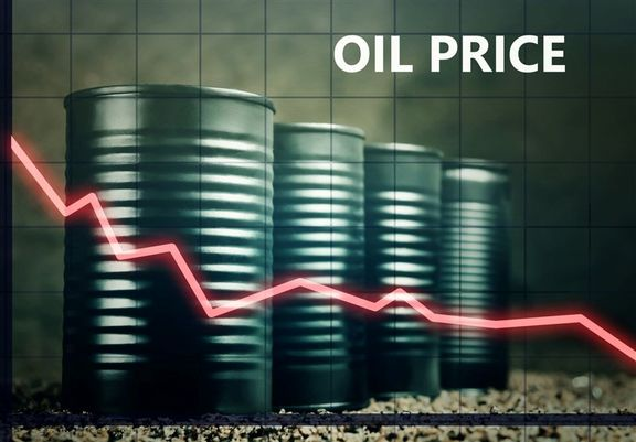 قیمت نفت برنت به ۶۸ دلار و ۶۹ سنت رسید