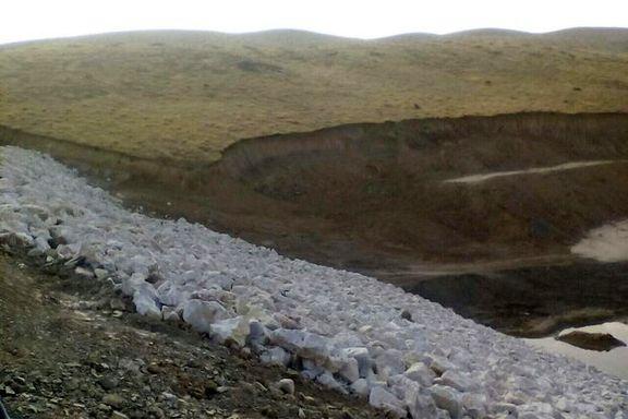 بودجه اختصاص داده شده برای طرح های آبخیزداری اعلام شد