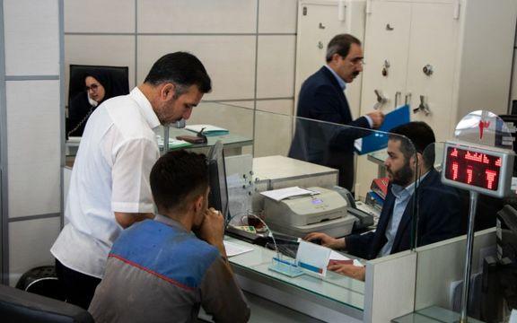 سودبین بانکی به کمترین میزان در 8 ماه اخیر رسید