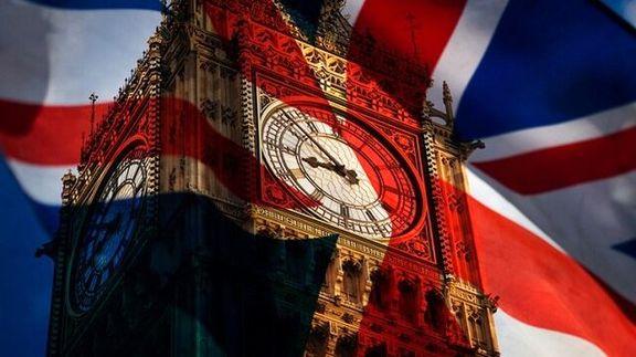 جان گرفتن اقتصاد انگلیس در سه ماهه دوم ۲۰۲۱