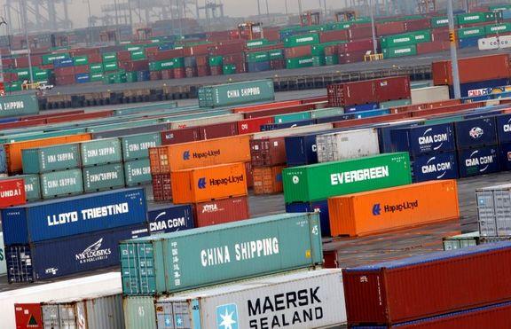 کسری تجاری آمریکا با افزایش شدید واردات رشد کرد