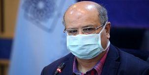 تهران هنوز از نظر کرونا شرایط متعادل و کنترل شده ای  ندارد