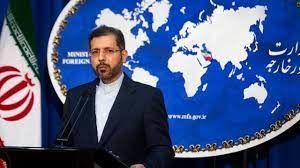 واکنش ایران به مطالب مطرح شده از سوی رئیسجمهور آذربایجان