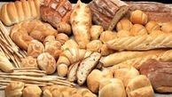 نان هم گران شد/قیمت هر نان بربری 3000 تومان