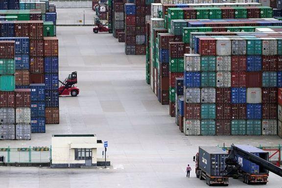 رشد غیرمنتظره و 25 درصدی صادرات چین در ماه آگوست