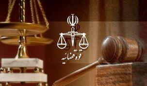 پرونده رضا خندان و فرهاد میثمی به دادگاه تجدیدنظر ارسال شد