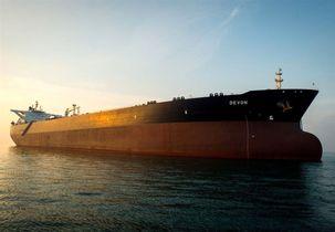 انتقال بیش از 22 میلیون بشکه نفت به دالیان چین پیش از اجرایی شدن تحریم های آمریکا