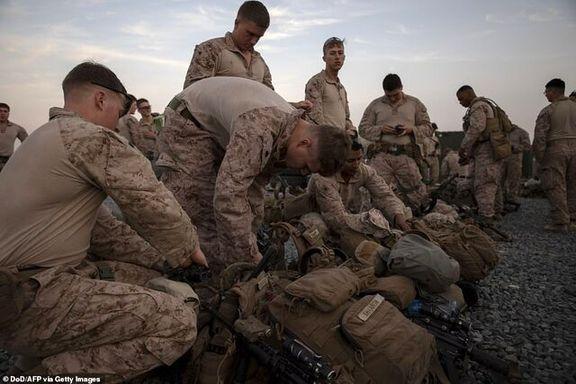 آمریکا طی سه روز نیروهایش را از کویت خارج میکند