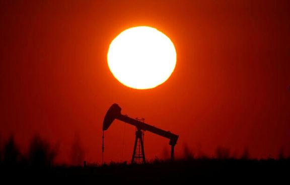 نفت سقوط کرد/  هر بشکه ۵۷.۴۶ دلار