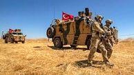 خروج دو هزار نیروی نظامی سوری از ارتش ترکیه