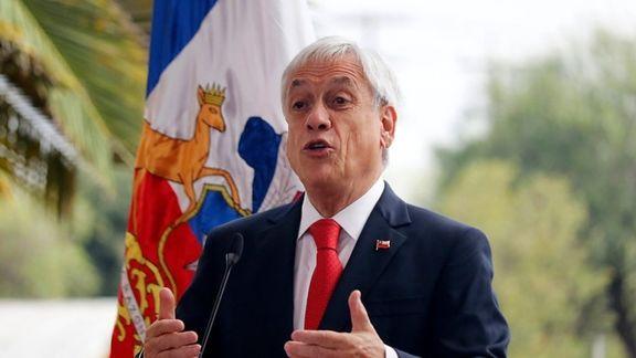 رئیس جمهور شیلی افزایش 20 درصدی حقوق را اعلام کرد