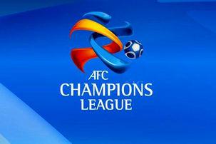 تصمیم تعلییق شدن فدراسیون فوتبال و بسته شدن لیگ داخلی باعث حذف کامل از لیگ آسیا می شود