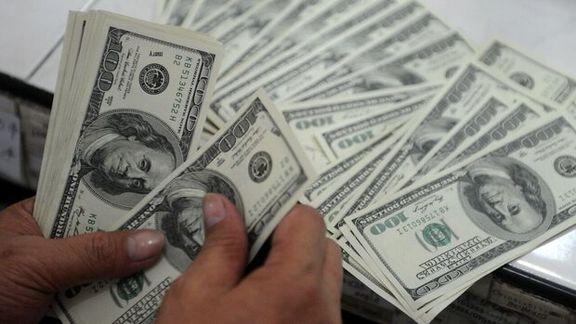 قیمت  دلار در  صرافیهای بانکی  ۱۳,۵۰۰ تومان
