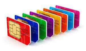 قیمت سیم کارت رند تلفن همراه  0912
