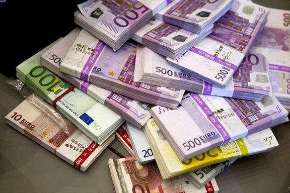 میزان فروش ارز صادراتی  در سامانه «نیما» مشخص شد