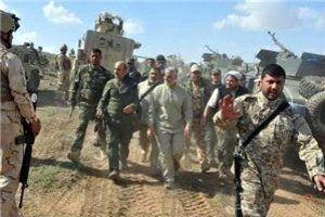 خروج ایران از سوریه تکذیب شد
