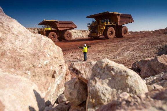 برنامه جاهطلبانه معدن سنگآهن واله برزیل برای رسیدن به تولید اسمی 400 میلیون تن در سال