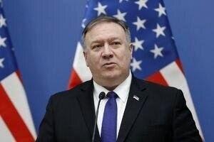 ادعای وزیر خارجه آمریکا علیه ایران در یک گفتگوی رادیویی