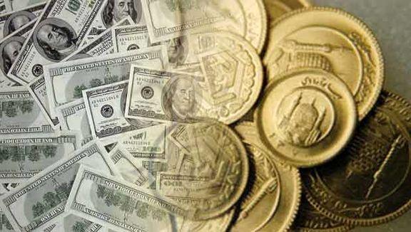 هر گرم طلای 18 عیار به 1 میلیون و 19 هزار تومان رسید