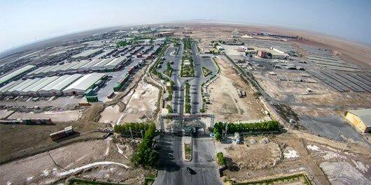 بازدید رییس جمهوری از منطقه ویژه اقتصادی بوشهر