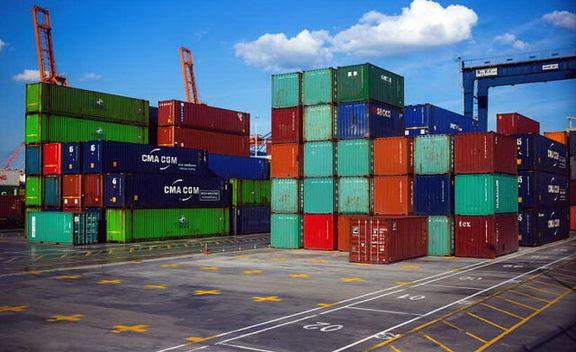 صادرات ایران در شهریورماه 24 درصد افزایش یافت