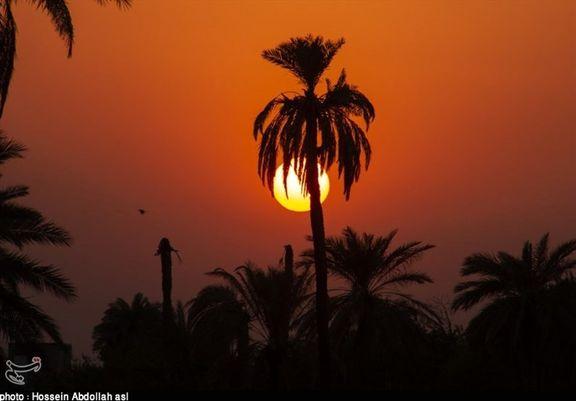 شوش به عنوان گرمترین شهر جهان به ثبت رسید