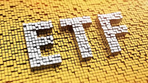 39 هزار میلیارد ریال ارزش صندوقهای ETF