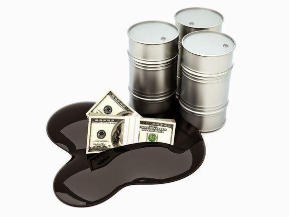 تاثیر تحریم های ایران بر نرخ نفت