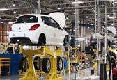 خصولتی بودن دو خودروساز داخلی/صنعت خودروسازی نیاز به کمک دارد