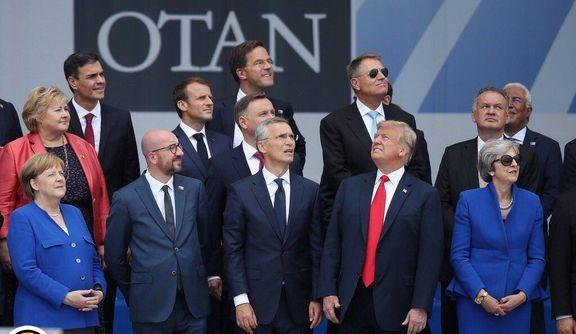 افغانستان موضوع رایزنی امروز کشورهای عضو ناتو