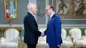 تونس مامور تشکیل کابینه دولت را مشخص کرد