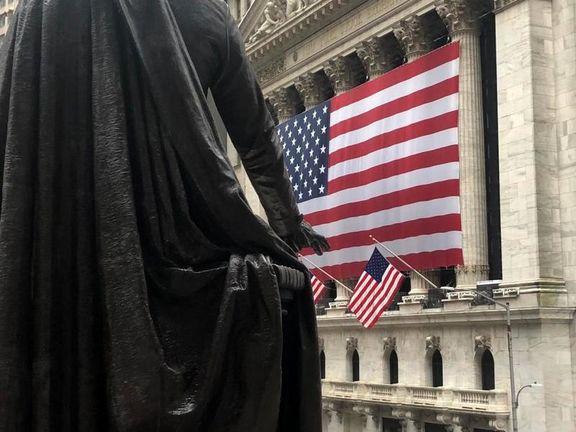 رشد بازار سهام آمریکا در سایه افزایش ابتلا به ویروس کرونا