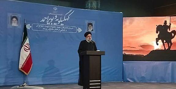 رئیس جمهور: جهاد سازندگی به زودی احیا میشود