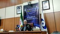 دستیار علی اکبر صالحی: در تولید سانتریفیوژ خودکفا هستیم / تستهای ماشین IR - 8 در حال انجام است