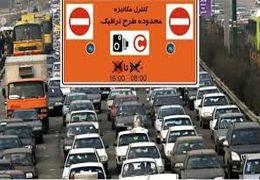 زالی: تصمیمی برای اجرای طرح ترافیک گرفته نشده است