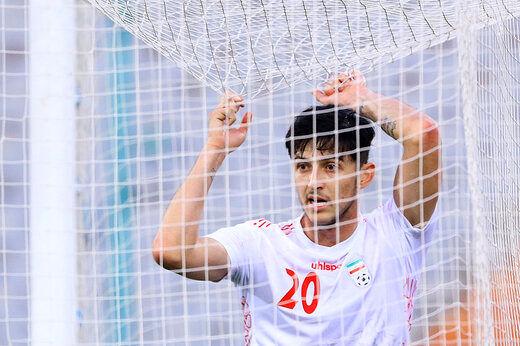 پست اینستاگرامی سردار آزمو برای زلزلهزدگان آذربایجان شرقی+عکس