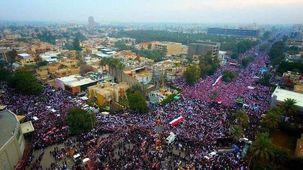 تظاهرات میلیونی در میدان التحریر را باید جدی گرفت