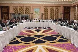 تاریخ امضای توافق صلح با آمریکا به زودی تعیین میشود